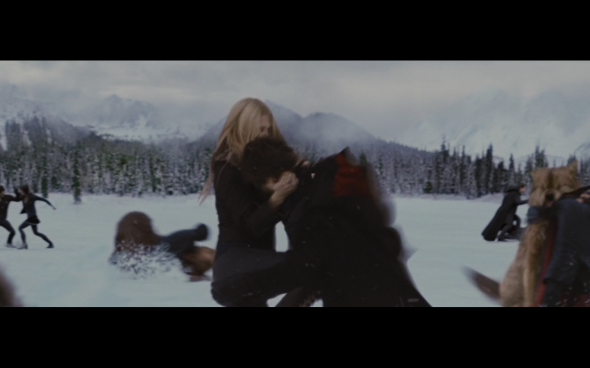 The Twilight Saga Breaking Dawn Part 2 - 1490