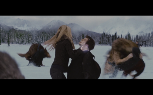 The Twilight Saga Breaking Dawn Part 2 - 1491