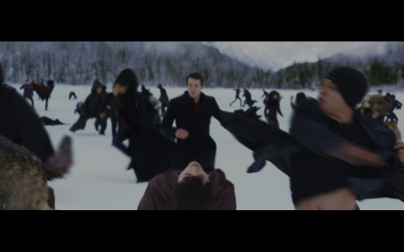 The Twilight Saga Breaking Dawn Part 2 - 1605