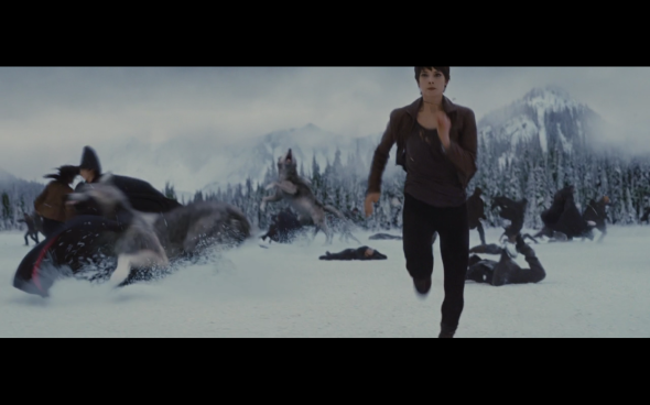 The Twilight Saga Breaking Dawn Part 2 - 1611