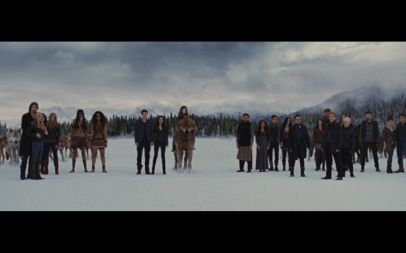 The Twilight Saga Breaking Dawn Part 2 - 1758