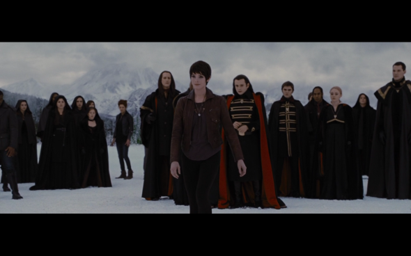 The Twilight Saga Breaking Dawn Part 2 - 1769