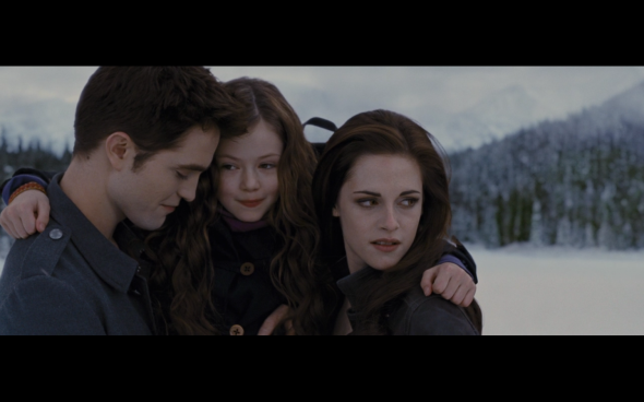The Twilight Saga Breaking Dawn Part 2 - 1823