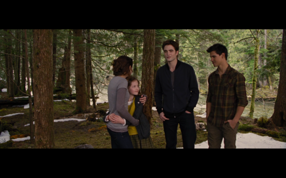 The Twilight Saga Breaking Dawn Part 2 - 1885