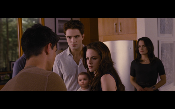The Twilight Saga Breaking Dawn Part 2 - 277