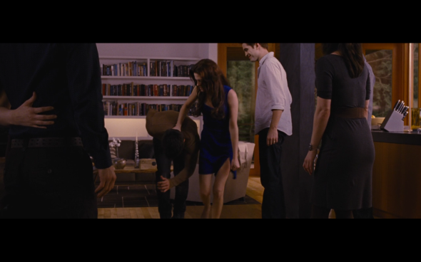 The Twilight Saga Breaking Dawn Part 2 - 295
