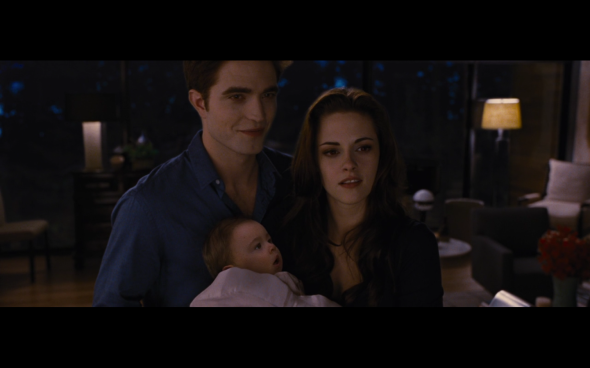 The Twilight Saga Breaking Dawn Part 2 - 366