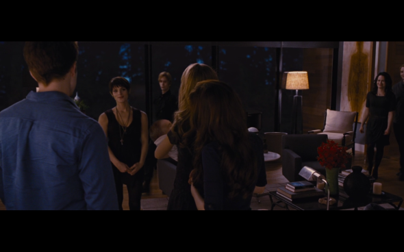 The Twilight Saga Breaking Dawn Part 2 - 374