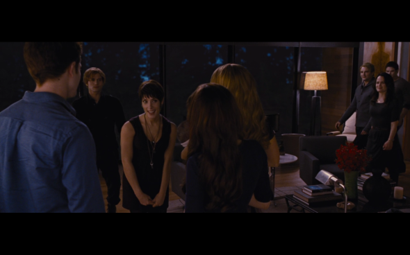 The Twilight Saga Breaking Dawn Part 2 - 375