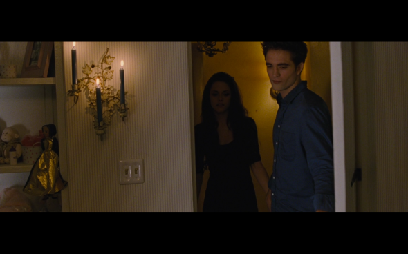 The Twilight Saga Breaking Dawn Part 2 - 401