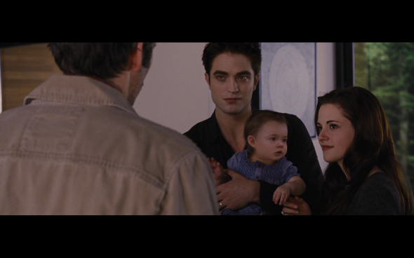 The Twilight Saga Breaking Dawn Part 2 - 609