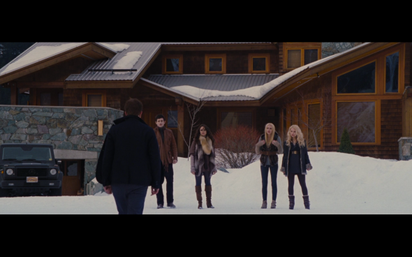The Twilight Saga Breaking Dawn Part 2 - 824
