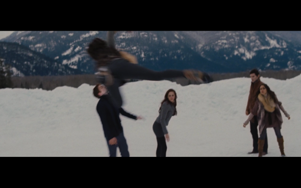 The Twilight Saga Breaking Dawn Part 2 - 844