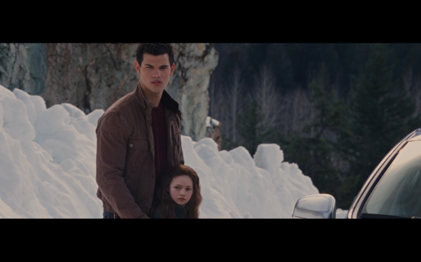 The Twilight Saga Breaking Dawn Part 2 - 846