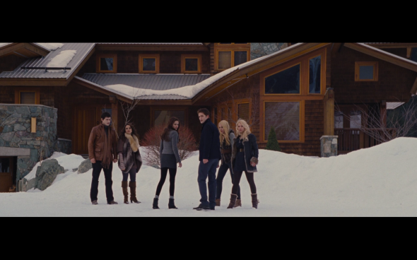 The Twilight Saga Breaking Dawn Part 2 - 848