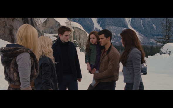The Twilight Saga Breaking Dawn Part 2 - 851