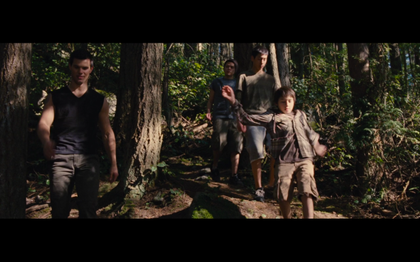The Twilight Saga Breaking Dawn Part 2 - 928