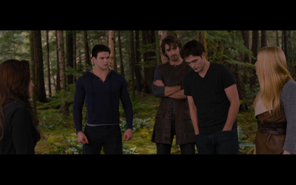 The Twilight Saga Breaking Dawn Part 2 - 991