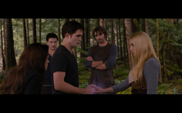 The Twilight Saga Breaking Dawn Part 2 - 993