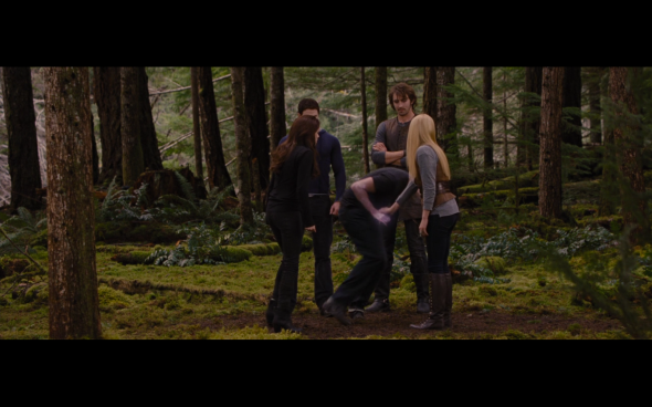 The Twilight Saga Breaking Dawn Part 2 - 994