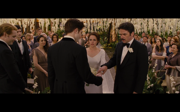 Twilight Saga Breaking Dawn Part 1 - 1304