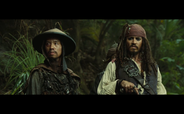 Pirates of the Caribbean At World's End - 1002