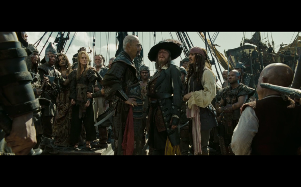 Pirates of the Caribbean At World's End - 1022