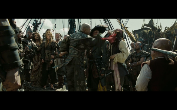 Pirates of the Caribbean At World's End - 1023