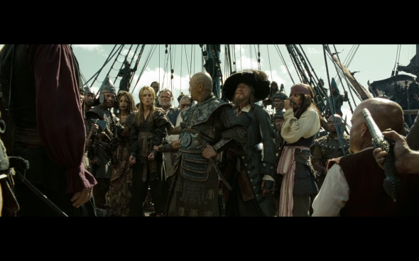 Pirates of the Caribbean At World's End - 1030