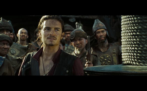 Pirates of the Caribbean At World's End - 1033