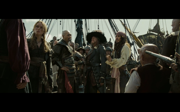 Pirates of the Caribbean At World's End - 1037