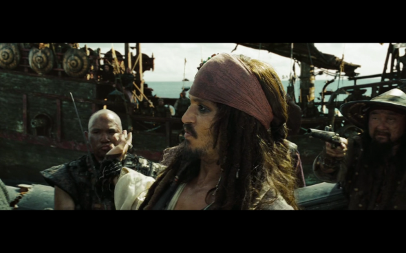 Pirates of the Caribbean At World's End - 1039