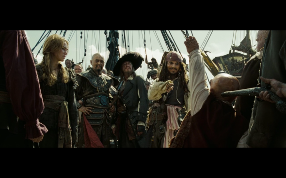 Pirates of the Caribbean At World's End - 1043