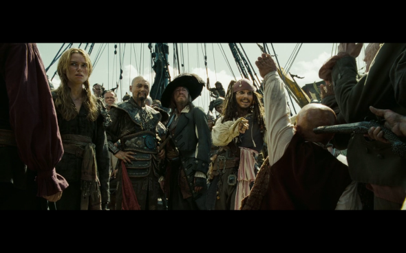 Pirates of the Caribbean At World's End - 1045