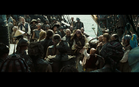 Pirates of the Caribbean At World's End - 1050