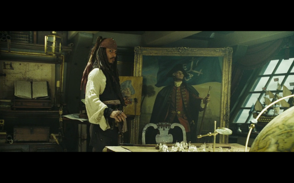 Pirates of the Caribbean At World's End - 1067