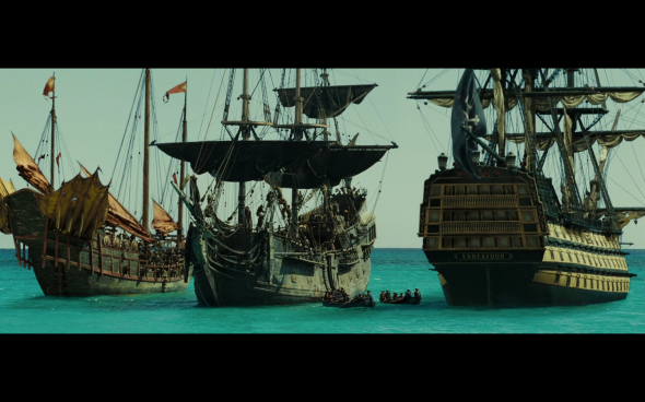 Pirates of the Caribbean At World's End - 1071