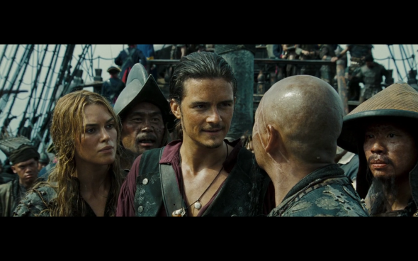 Pirates of the Caribbean At World's End - 1073