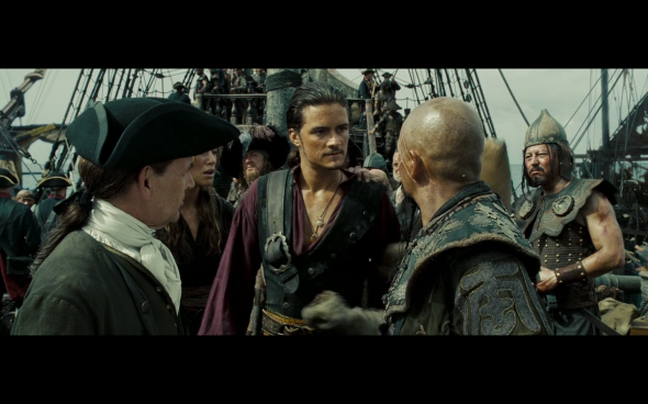 Pirates of the Caribbean At World's End - 1075