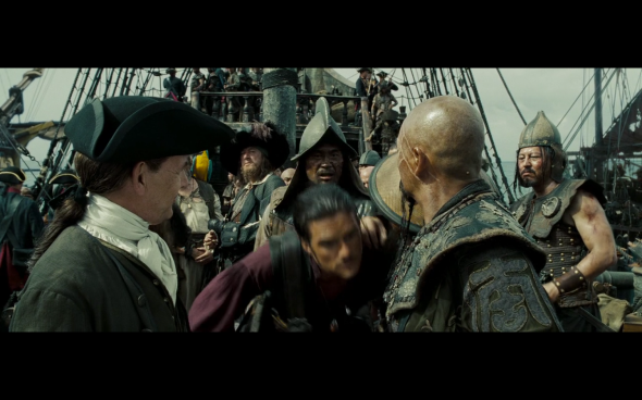 Pirates of the Caribbean At World's End - 1076