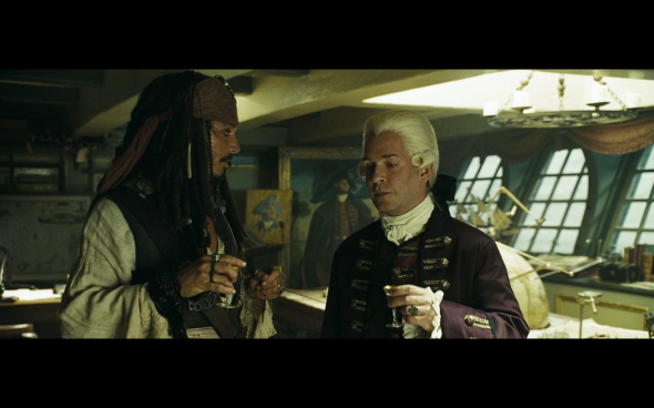 Pirates of the Caribbean At World's End - 1082