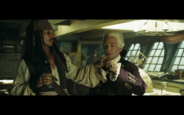Pirates of the Caribbean At World's End - 1083