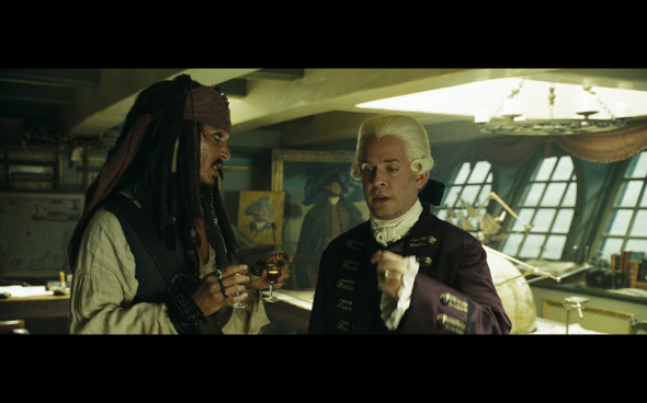 Pirates of the Caribbean At World's End - 1084