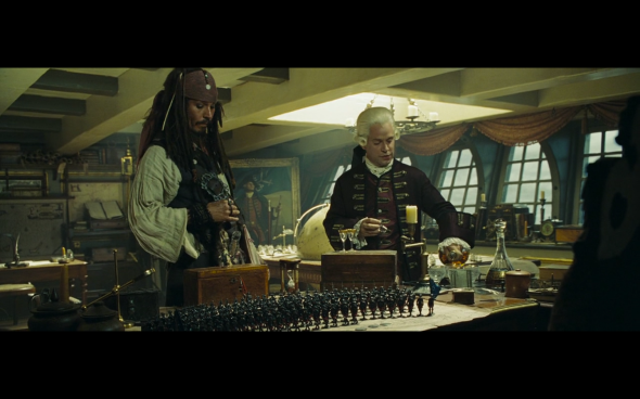 Pirates of the Caribbean At World's End - 1089