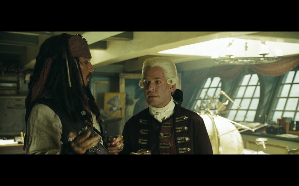 Pirates of the Caribbean At World's End - 1092