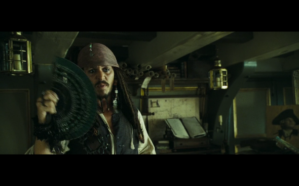 Pirates of the Caribbean At World's End - 1112