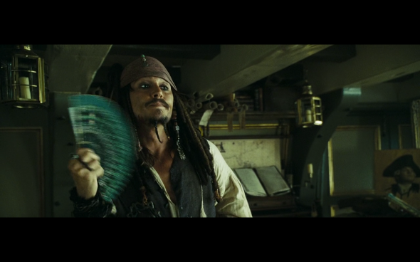 Pirates of the Caribbean At World's End - 1113