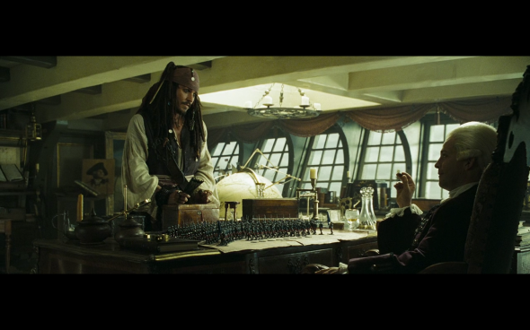 Pirates of the Caribbean At World's End - 1114