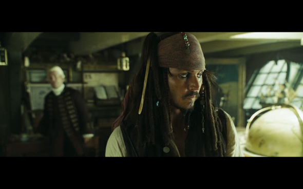 Pirates of the Caribbean At World's End - 1121