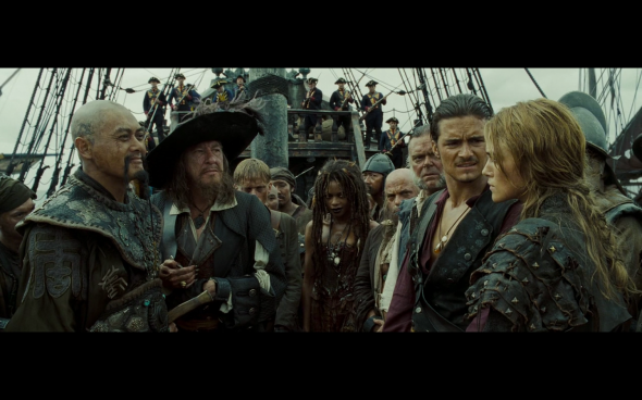 Pirates of the Caribbean At World's End - 1131